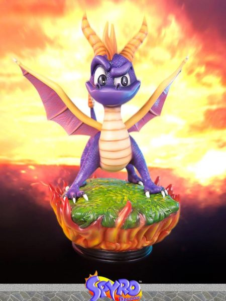 first4figures-spyro-the-dragon-statue-toyslife-icon