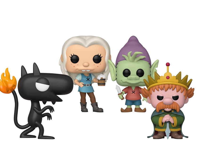 funko-animation-disenchantment-toyslife