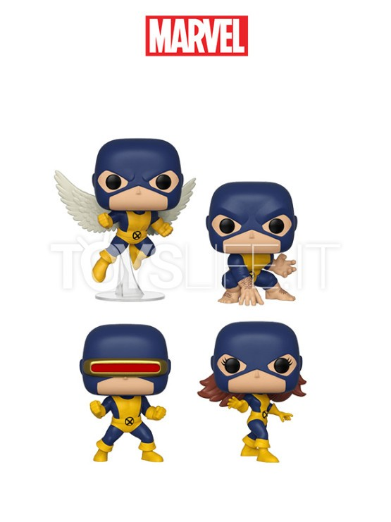 funko-marvel-80th-anniversary-x-men-first-appearance-toyslife-icon