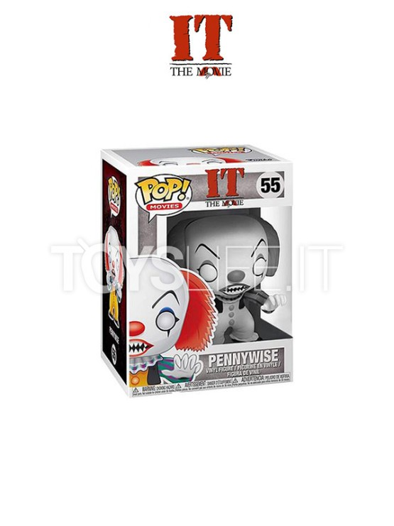funko-movies-it-1990-pennywise-black-and-white-toyslife-icon