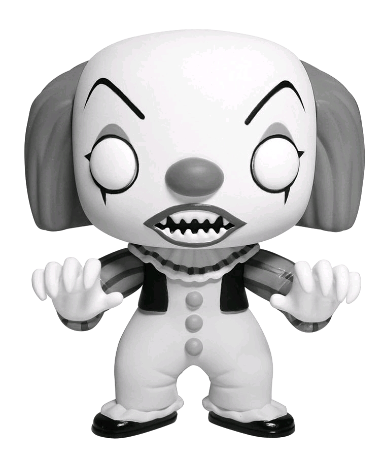 funko-movies-it-1990-pennywise-black-and-white-toyslife