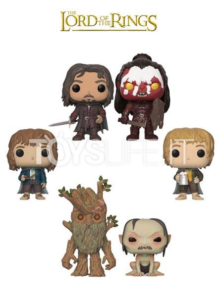 funko-movies-lotr-aragorn-lurtz-pippin-merry-gollum-treebeard-toyslife-icon