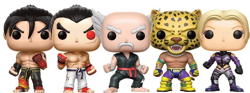 funko-pop-games-tekken-toyslife