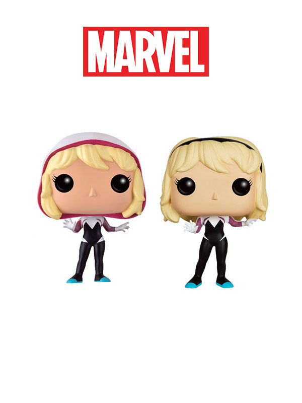 Funko Marvel Spider Gwen Limited Toyslife