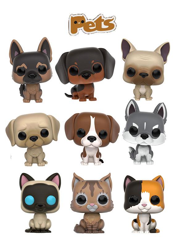 Funko Pets Toyslife