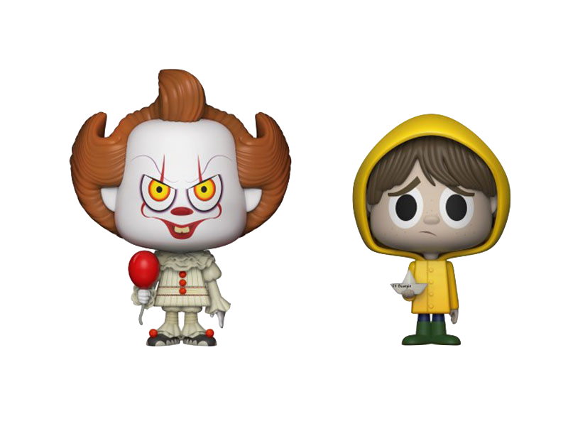 funko-vynl.-it-pennywise-&-geogie-toyslife