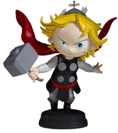 gentle-giant-marvel-scottie-young-thor-mini-statue-toyslife