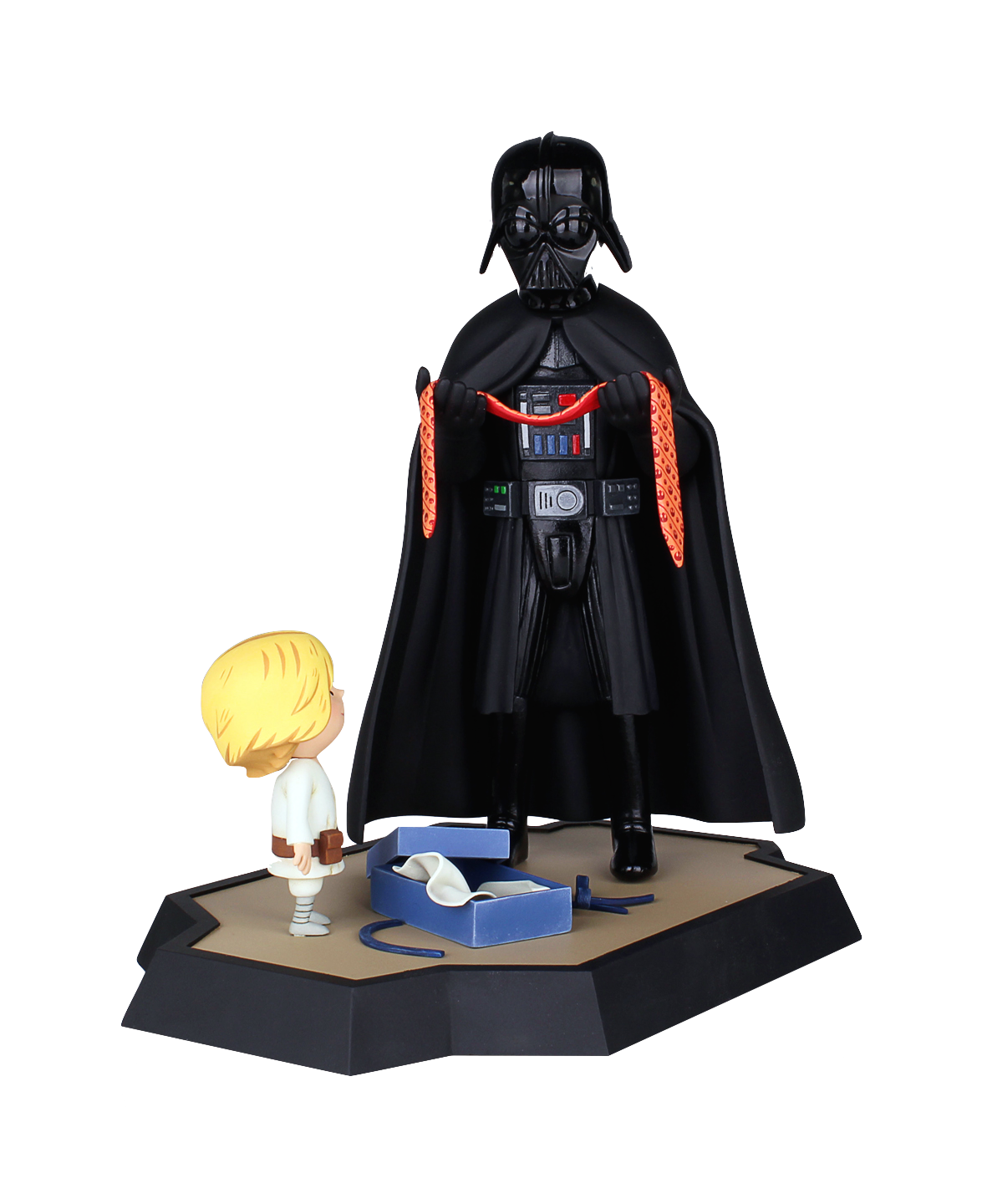 gentle-giant-vader-&-luke-maquette-exclusive-toyslife
