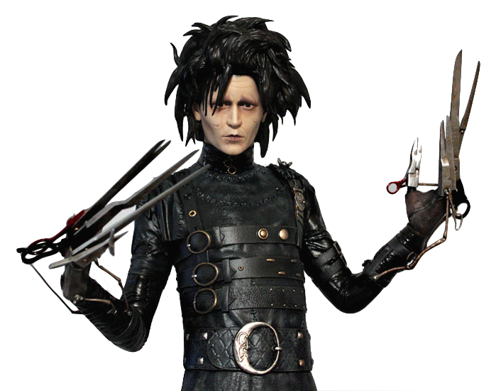 hollywood-collectibles-edward-scissorhands-toyslifepng