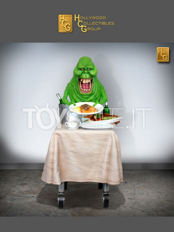 hollywood-collectibles-ghostbuster-slimer-statue-toyslife-icon