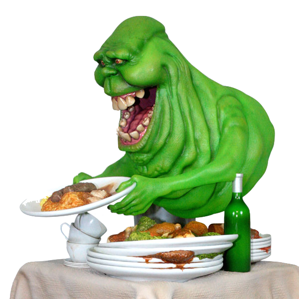 hollywood-collectibles-ghostbuster-slimer-statue-toyslife