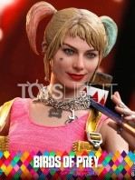 hot-toys-dc-birds-of-prey-harley-quinn-1:6-figure-toyslife-11