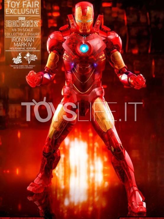 hot-toys-ironman-mark-iv-holographic-toyfair-2020-1:6-figure-toyslife-icon