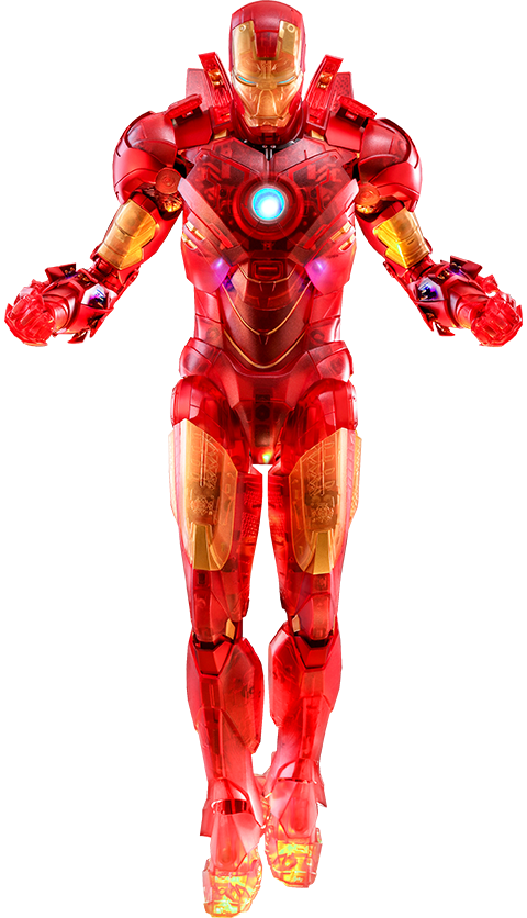 hot-toys-ironman-mark-iv-holographic-toyfair-2020-1:6-figure-toyslife