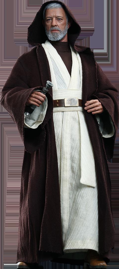 Hot Toys Obi-Wan Kenobi Star Wars Episode IV