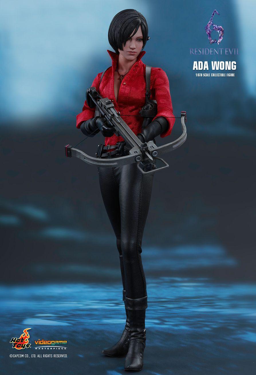 Ada wong resident evil mod - 2 part 9