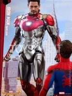 hot-toys-spiderman-homecoming-ironman-mark- XLVII-reissue-diecast-figure-toyslife-02
