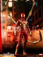 hot-toys-spiderman-iron-spider-1:6-figure-toyslife-01