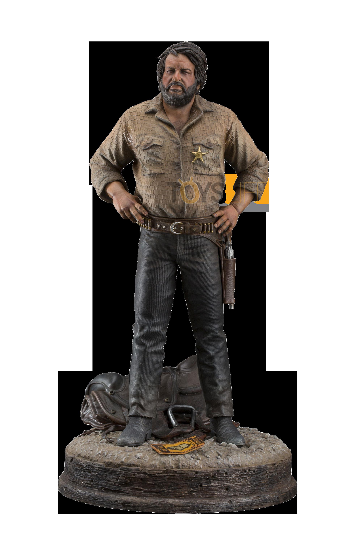 infinite-statue-old-&-rare-bud-spencer-statue-toyslife