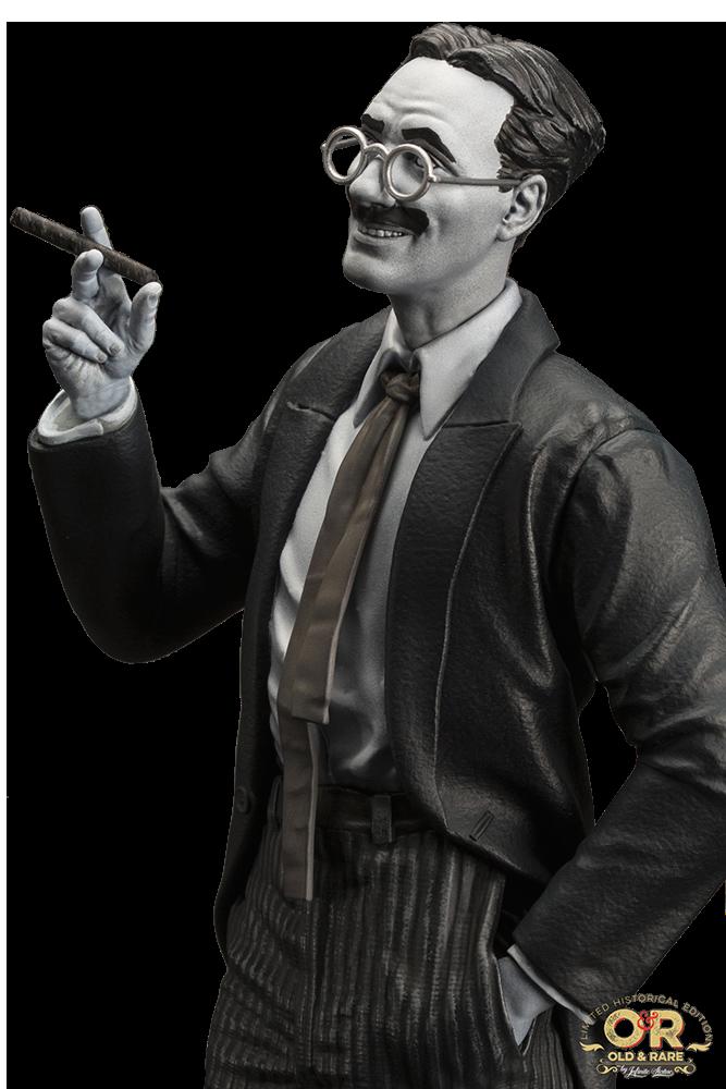 infinite-statue-old-&-rare-groucho-marx-statue-toyslife