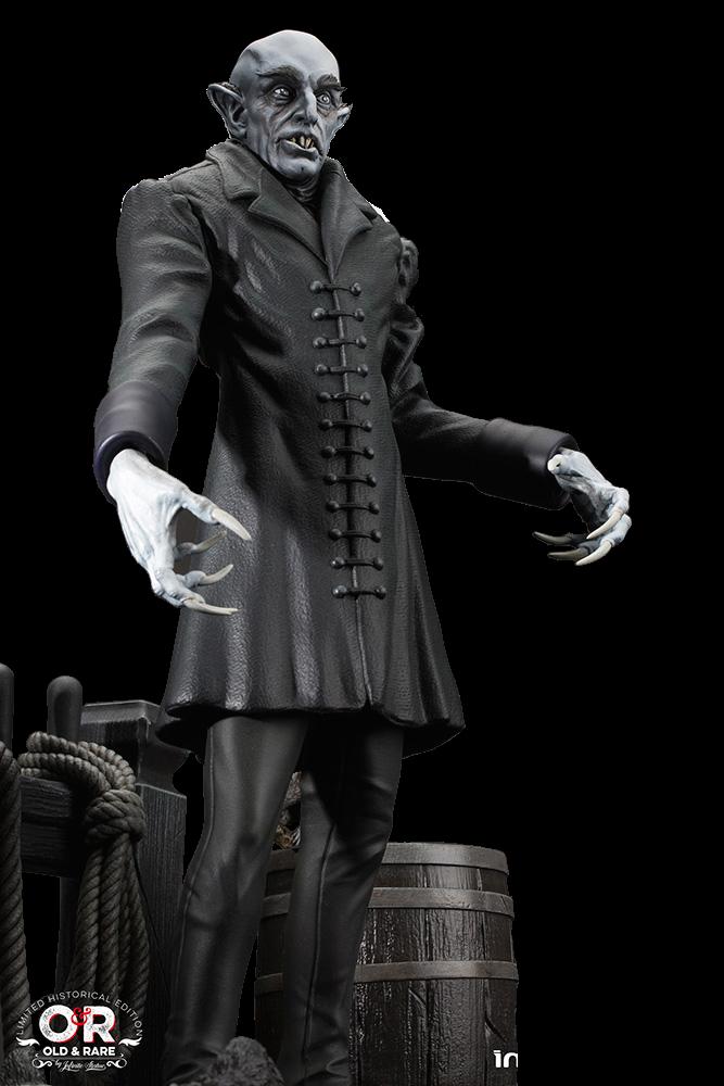infinite-statue-old-&-rare-nosferatu-statue.toyslife