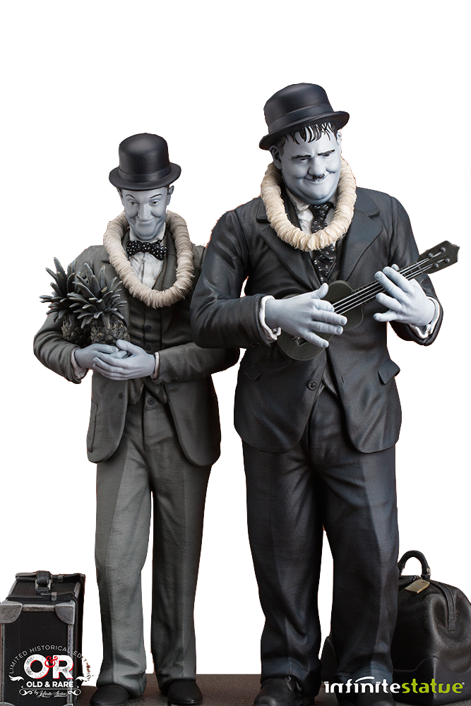 infinite-statue-old-&-rare-stan-laurel-&-oliver-hardy-toyslife