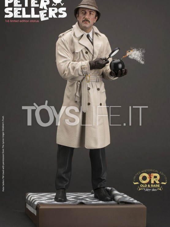 infinite-statue-old&rare-peter-sellers-statue-toyslife-icon