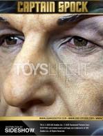 infinite-statue-star-trek-2-wrath-of-khan-leonard-nimoy-as-captain-spock-1:3 statue-toyslife-06