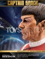 infinite-statue-star-trek-2-wrath-of-khan-leonard-nimoy-as-captain-spock-1:3 statue-toyslife-10