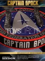 infinite-statue-star-trek-2-wrath-of-khan-leonard-nimoy-as-captain-spock-1:3 statue-toyslife-12