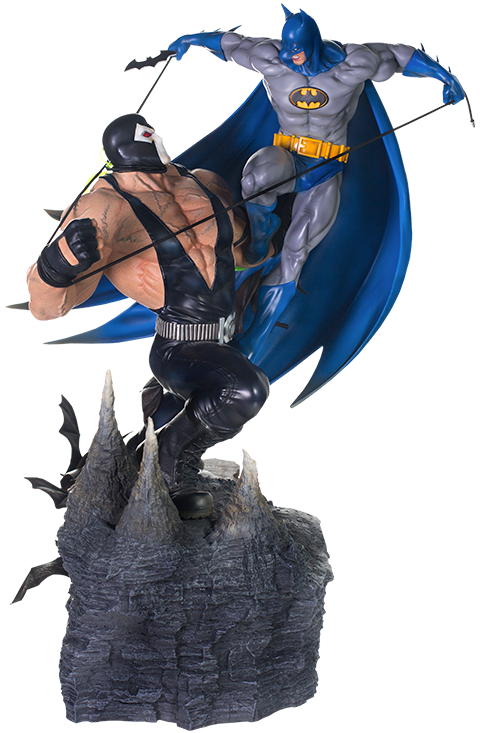 iron-studiios-dc-comics-batman-vs-bane-battle-sixth-scale-diorama-toyslife