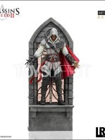 iron-studios-assassins-creed-ezio-auditore-1:10-deluxe-statue-toyslife-icon