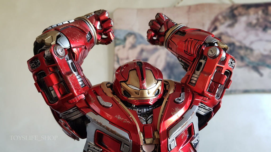 iron-studios-avengers-infinity-war-hulkbuster-1:10-statue-review-toyslife-06