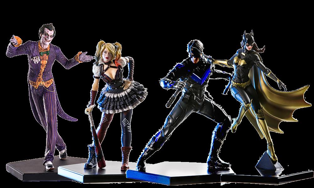 iron-studios-batman-arkham-knight-joker-harley-nightwing-batgirl-toyslife