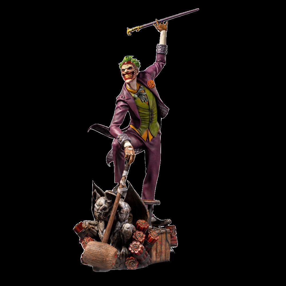 iron-studios-dc-comics-joker-1:3 statue-toyslife