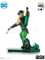 iron-studios-dc-green-arrow-by-ivan-reis-statue-toyslife-04