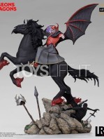 iron-studios-dungeons-&-dragons-venger-with-nightmare-and shadow-demon-toyslife-icon