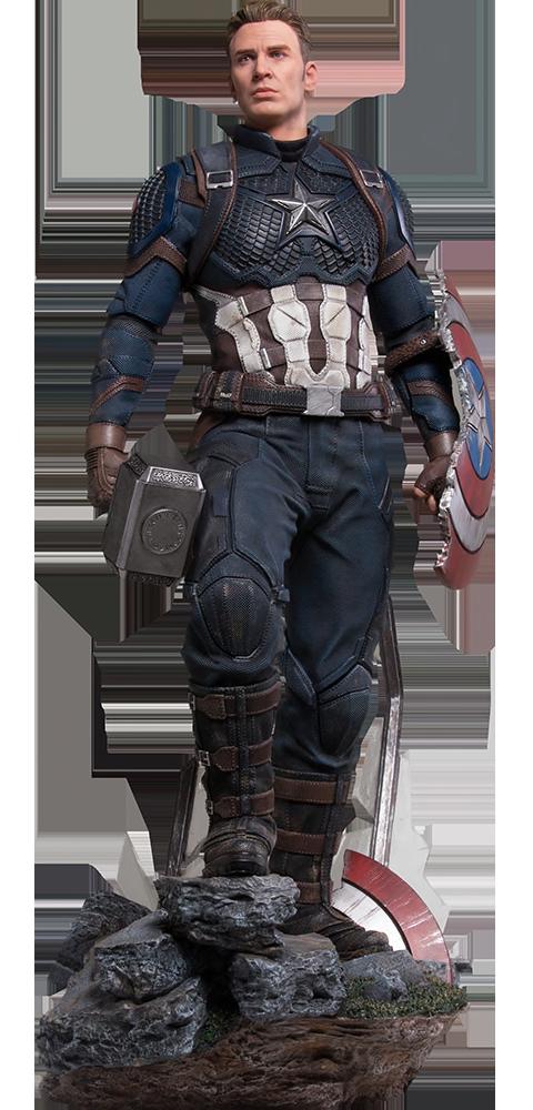 iron-studios-marvel-avengers-endgame-captain-america-deluxe-1:4-statue-toyslife
