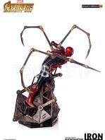 iron-studios-marvel-avengers-infinity-war-ironspider-1:4-statue-toyslife-01