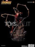iron-studios-marvel-avengers-infinity-war-ironspider-1:4-statue-toyslife-04
