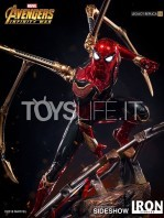 iron-studios-marvel-avengers-infinity-war-ironspider-1:4-statue-toyslife-05