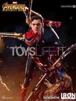 iron-studios-marvel-avengers-infinity-war-ironspider-1:4-statue-toyslife-08
