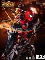 iron-studios-marvel-avengers-infinity-war-ironspider-1:4-statue-toyslife-10