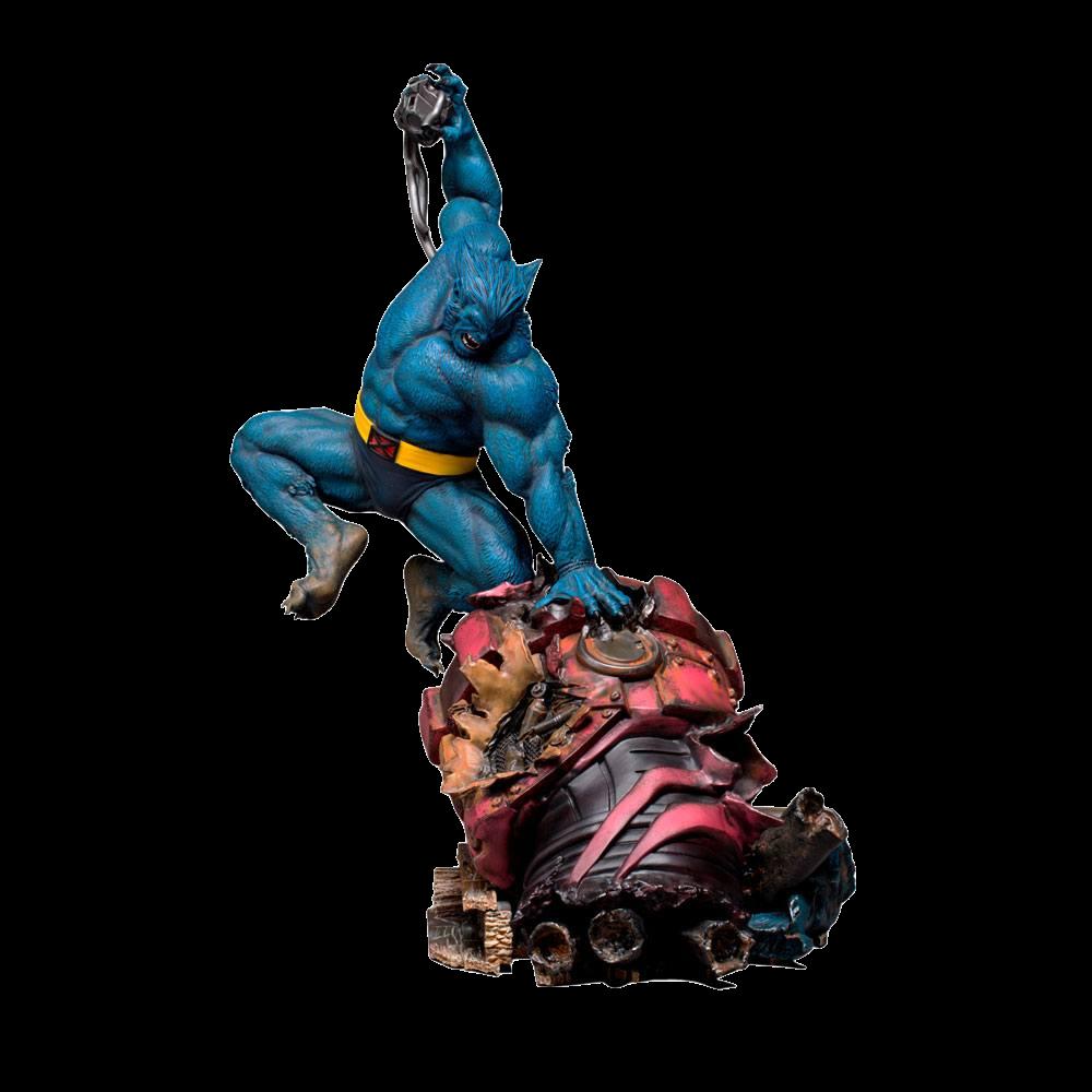 iron-studios-marvel-comics-x-men-beast-1:10-statue-toyslife