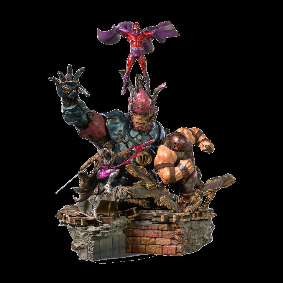 iron-studios-marvel-comics-x-men-vs-sentinel-exclusive-1:10-diorama-2-toyslife
