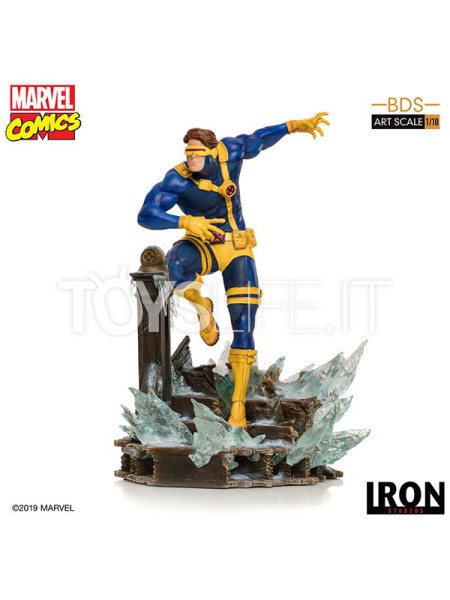 iron-studios-marvel-x-men-cyclops-1:10-statue-toyslife-icon