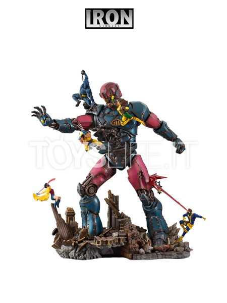 iron-studios-marvel-x-men-vs-sentinel-diorama-01-toyslife-icon