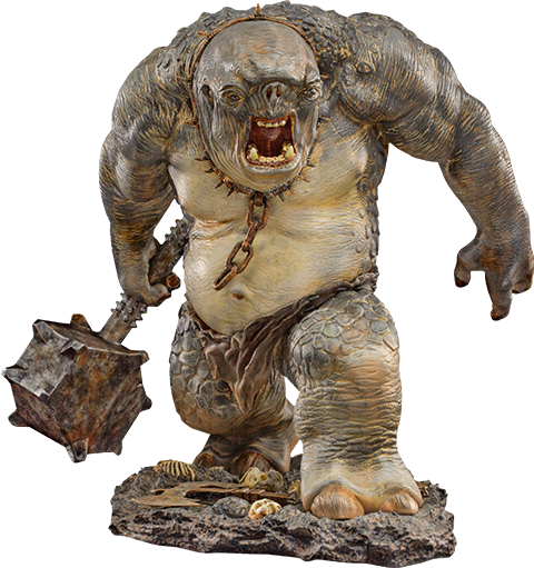 iron-studios-the-lord-of-the-rings-cave-troll-1:10-statue-toyslife