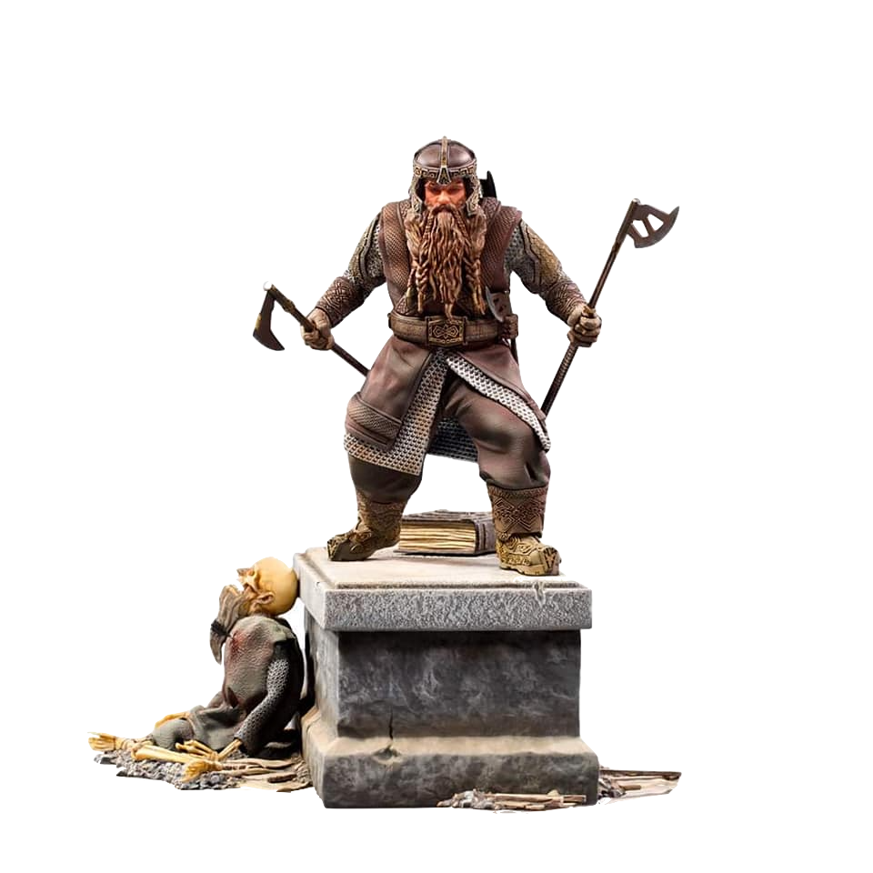 iron-studios-the-lord-of-the-rings-gimli-1:10-statue-toyslife