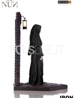 iron-studios-the-nun-deluxe-statue-toyslife-10